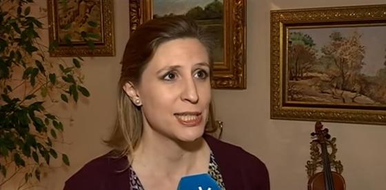 Cristina Lucio-Villegas