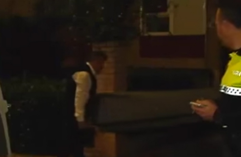Muere una mujer en un incendio en Bormujos