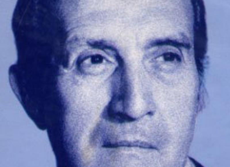 El cineasta jiennense Eduardo García Maroto