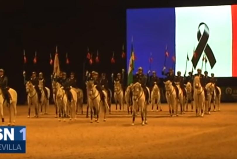 Salón Internacional del Caballo 2015